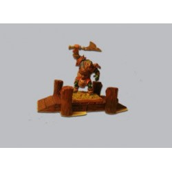 STUFF4GAMES-Kit ponton miniature