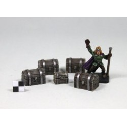 STUFF4GAMES-Trésors miniatures