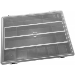compartment box - Feldherr Full Size form factor