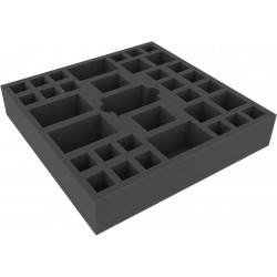STUFF4GAMES-Foam tray for The Others 7 Sins GREED, WRATH and GLUTTONY
