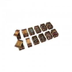 Spare Parts Crates (12)