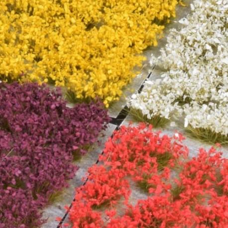 Mixed Flower Set (4-6mm)
