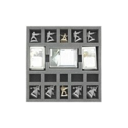 STUFF4GAMES-AS035IA10 35 mm foam tray for the Star Wars Imperial Assault - Twin Shadows board game box