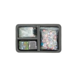 STUFF4GAMES-HS060IA06 60 mm (2.4 inches) 3 large slots for Star Wars Imperial Assault