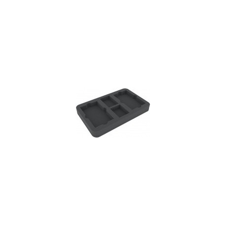 STUFF4GAMES-HSDS030BO foam tray for Star Wars Armada Wave 2 accessories