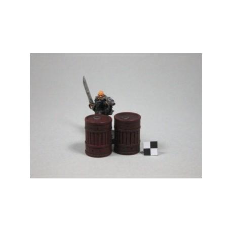 STUFF4GAMES-Barils essence grand modele