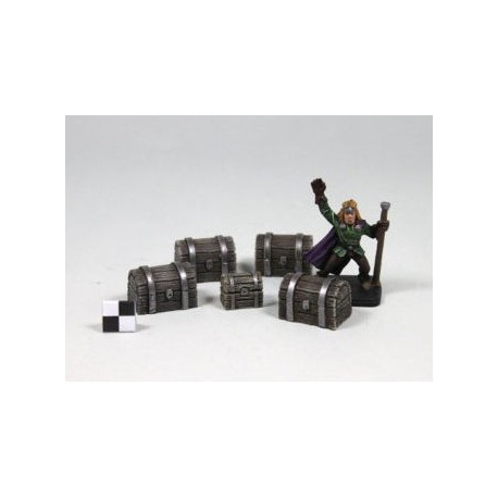 STUFF4GAMES-Trésors miniatures