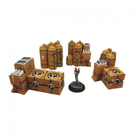 Tauceti Cargo Crates (4)