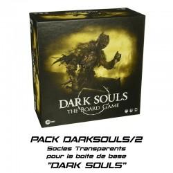STUFF4GAMES-DARK SOULS-Socles pour la boite de base
