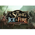 A SONG OF ICE AND FIRE - TRONE DE FER